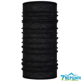 BUFF LIGHTWEIGHT MERINO WOOL tolui black (BU 120765.999.10.00)