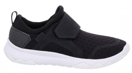 Кросівки жіночі TEVA Arrowood Swift Slip On W black / white (TVA 8933)