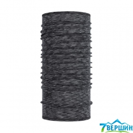 BUFF Lightweight merino wool multi stripes graphite (BU 117819.901.10.00)