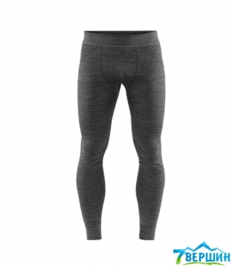 Чоловічі термокальсони Craft Fuseknit Comfort Pants M black melange (Cr 1906603.B98000)