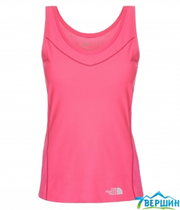 Майка The North Face W Go Light Go Fast glo pink p. XS (TNF CEE8.GLPK)
