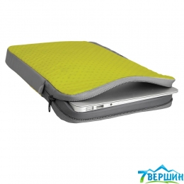 Чехол для ноутбука Sea To Summit Laptop Sleeve (STS ATLLAP11) lime/grey