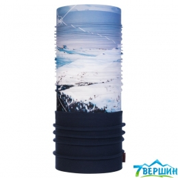 BUFF MOUNTAIN COLLECTION POLAR m-blank blue (BU 120916.707.10.00)