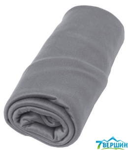 Рушник туристичний Sea To Summit Pocket Towel grey (STS APOCT)