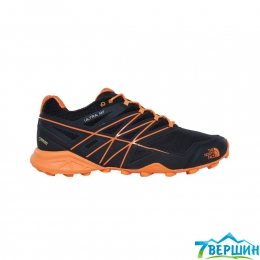 Кроссовки The North Face M Ultra  MT GTX black/orange (TNF T932Z1.THT)