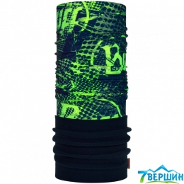 BUFF POLAR havoc blue (BU 123690.707.10.00)