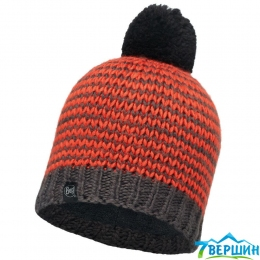 BUFF Knitted Polar hat Dorn flame (BU 113584.203.10)