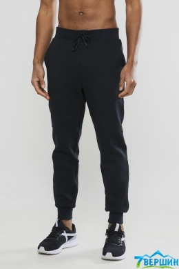 Спортивні штани Craft District Crotch Sweet Pants Man g black (Cr 1907197.999000)
