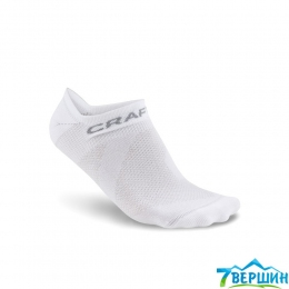Термоноски летние Craft COOL SHAFTLESS SOCK white (Cr 1905040.2900)