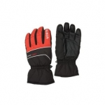 Перчатки Reusch Bero R-TEX XT fire red/black (RH 4101244.302)