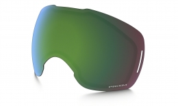 Линза Oakley Replacement lens Airbrake XL Prizm Jade Iridium (101-642-008)