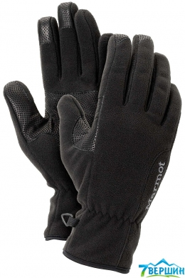 Перчатки Marmot Wm's Windstopper Glove Black (1818.001)