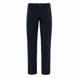 Штаны женские треккинговые The North Face W Horizon Tempest Plus Pant black (TNF T0CEF9.JK3)