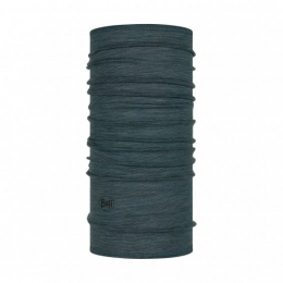 BUFF LIGHTWEIGHT MERINO WOOL ensign multi stripes (BU 117819.747.10.00)