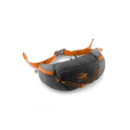 Поясная сумка Lowe Alpine Lightflite 5 Anthracite/Pumpkin (LA FAD-36-AN-05 )