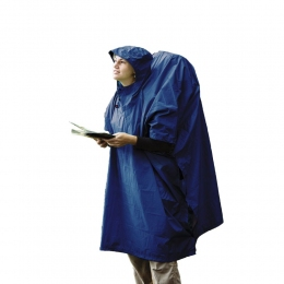 Пончо - тент Sea To Summit Tarp Poncho (STS APONCHO) blue