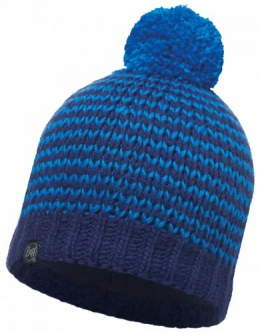 BUFF Knitted Polar hat Dorn blue (BU 113584.707.10)