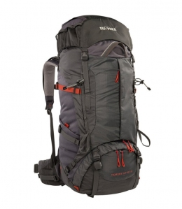 Рюкзак Tatonka Yukon 50+10 Woman Titan Grey (1350.021)