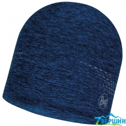 Легкая шапка BUFF® DRYFLX HAT R-blue (BU 118099.707.10.00)