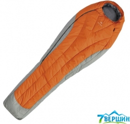Спальный мешок Pinguin EXPERT 185 R BHB Micro orange (PNG 202.185-R)