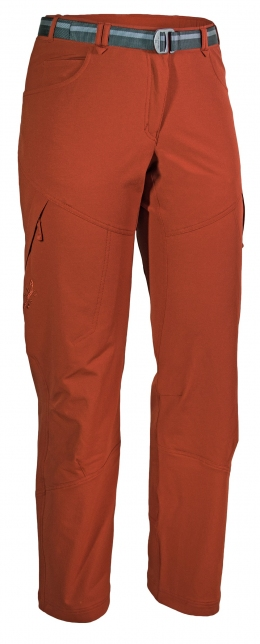 Штаны Warmpeace Pants Lady Torpa II brick (WMP 4332)