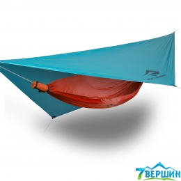 Ультралегкий тент для гамака Sea To Summit Hammock Ultralight Tarp 15D (Blue) (STS AHAMTARP)
