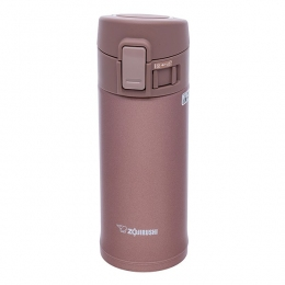 Термогорнятко Zojirushi Stainless Mug SM-KC36NM 0.36 л (1678.03.22)