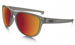 Очки Oakley Sliver R Grey Ink/Torch Iridium Polarized (OO9342-03)