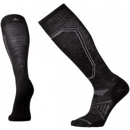 Носки Smartwool  PhD Ski Graduated Compression Light  black (SW SW002.001)