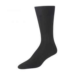 Поведневные термоноски Smartwool City Slicker black (SW SW807.001) Размер 46-49 (XL)