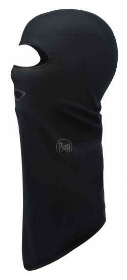 BUFF THERMONET BALACLAVA solid black (BU 115248.999.10.00)