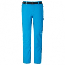 Штаны The North Face Roca quill blue L