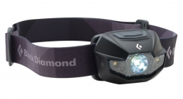 Фонарь Black Diamond Spot black (BD 620612.MTBK)