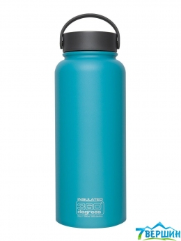 Термофляга Sea To Summit Wide Mouth Insulated 1000 ml Teal (STS 360SSWMI1000)