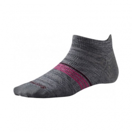 Термошкарпетки жіночі Smartwool Wm's PHD Oudoor Ultra Light Micro medium gray (SW 01301.052)
