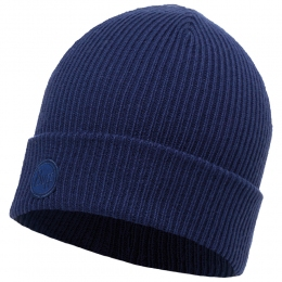 BUFF Knitted Hat Edsel blue ink (BU 116027.752.10)