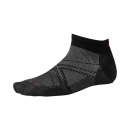 Носки для бега Smartwool PHD Run Light Elite Low Cut black (SW SW243.001) Размер 38-41