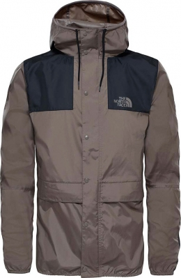 Ветровка The North Face M 1985 Mountain Jacket falcon brown (TNF T0CH37.NXL)