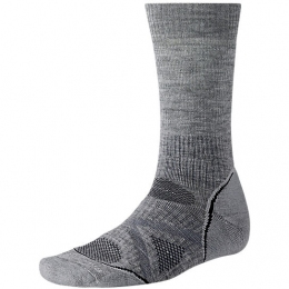 Термошкарпетки Smartwool PhD Nordic Medium light gray (SW SW013.039)