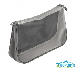 Косметичка Sea To Summit TL See Pouch, Black/Grey (ATLSSP)