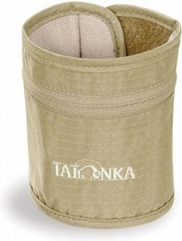 Гаманець натільний Tatonka Skin Wrist Wallet natural (TAT 2855)