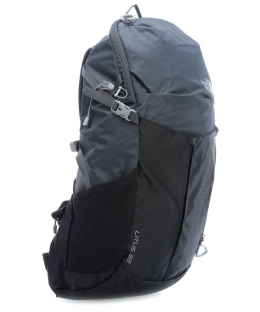 Рюкзак Litus 22-RC grey/black (TNF T92ZDY.MN8.)