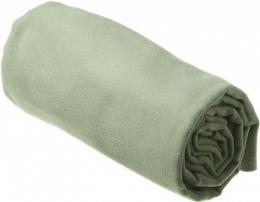 Полотенце Sea To Summit DryLite Towel (STS ADRY) eucalypt