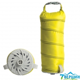 Насос для надувания каремата Sea To Summit AMJSP Jet Stream Pump Sack (Lime) (STS AMJSP)