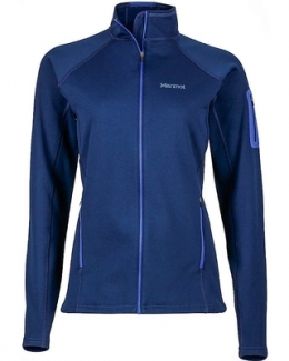 Флис Marmot Women's Stretch Fleece Jacket Arctic Navy (MRT 89660.2975)