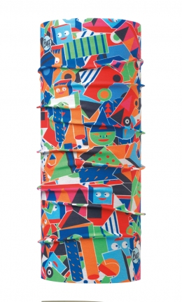 BUFF BABY HIGH UV blok multi (BU 117121.555.10)