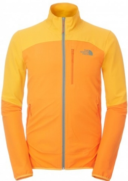 Куртка The North Face Sumer Softshell Jacket persian orange (TNF CEA8.POBO)
