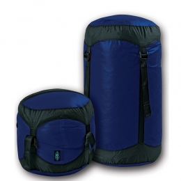 Чехол компрессионный Sea To Summit Ultra-Sil Compression Sack (STS ASNCS) blue