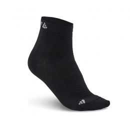 Шкарпетки Craft Cool Mid Sock Black (Cr 1905041.9999)