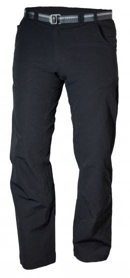 Штаны Warmpeace Pants Torg II black (WMP 4331)